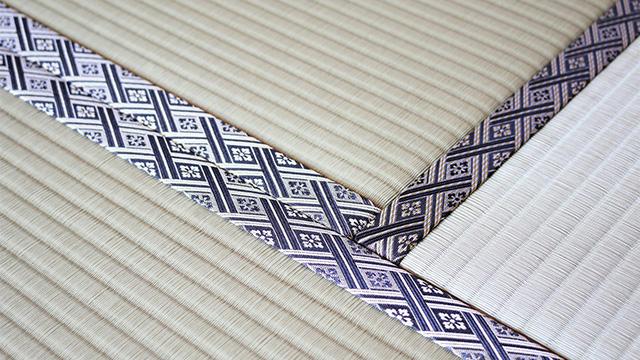 畳とフローリングの基礎知識